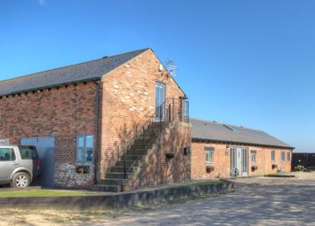 Thumbnail 4 bed property for sale in Harehill Mews, Harehill Farm, Haswell, Durham