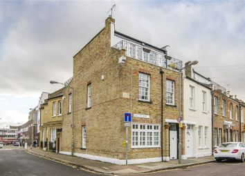 Thumbnail 3 bed terraced house for sale in Mascotte Road, London