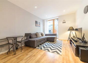 Thumbnail 1 bed property for sale in Bath House, 5 Arboretum Place, Barking, Essex