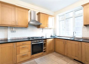 3 bed flat for sale in Regency Lodge, Adelaide Road NW3