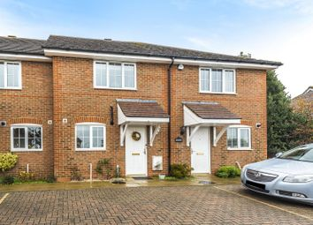 2 bed terraced house for sale in Stonecroft Cottages, Gravel Road, Farnham GU9