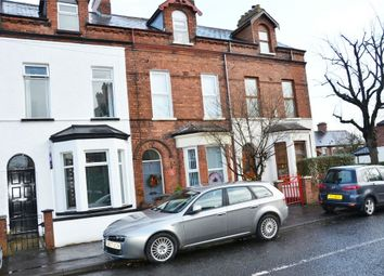 Thumbnail 4 bedroom terraced house for sale in Glanworth Drive, Belfast, County Antrim