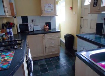 Thumbnail 5 bed shared accommodation to rent in Sharrow Vale Rd, Sheffield