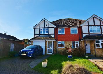 Thumbnail 4 bed shared accommodation to rent in The Birches, Bushey, Hertfordshire