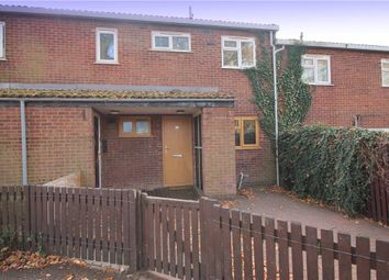 Thumbnail 1 bed flat for sale in Airedale Walk, Alvaston, Derby
