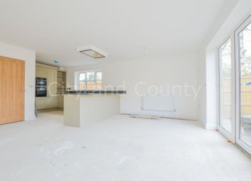 Thumbnail 3 bed detached house for sale in Peterborough Road, Crowland, Peterborough