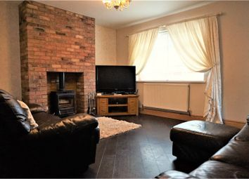 Thumbnail 2 bed semi-detached house for sale in Shannon Road, Hull