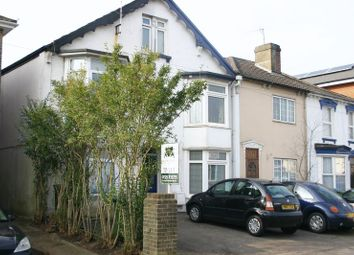 Thumbnail 2 bedroom flat to rent in Millbrook Road East, Freemantle, Shirley, Southampton