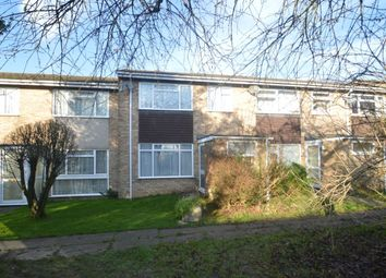 Thumbnail 3 bed terraced house for sale in Heather Walk, Hazlemere, High Wycombe