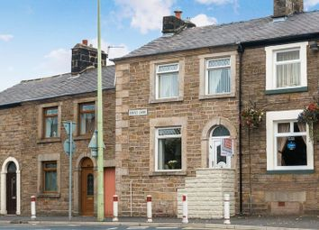 Thumbnail 2 bed terraced house for sale in Eaves Lane, Chorley