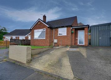 Thumbnail 3 bed detached house for sale in Lutterworth Close, Worcester