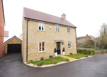 Thumbnail 4 bed detached house for sale in Earley, Reading, Berkshire