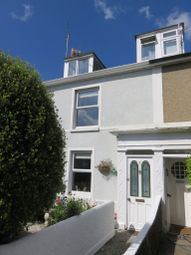 Thumbnail 2 bed terraced house for sale in St. Michaels Terrace, Penzance