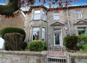 Thumbnail 6 bed semi-detached house for sale in Kirkbank Road, Burntisland