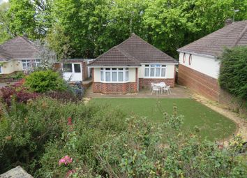 Thumbnail 2 bedroom detached bungalow for sale in Mersham Gardens, Southampton