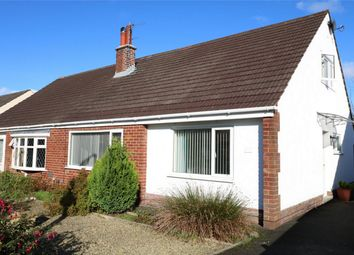 Thumbnail 4 bedroom semi-detached bungalow for sale in The Coppice, Ingol, Preston, Lancashire