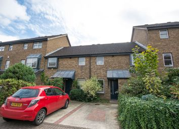 Thumbnail 3 bedroom town house to rent in Whistlers Avenue, Battersea