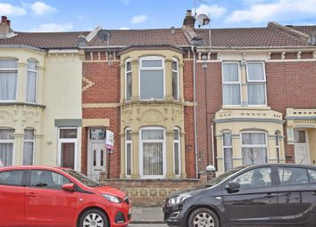 Thumbnail 3 bed terraced house for sale in Powerscourt Road, Portsmouth, Hampshire