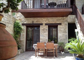 Thumbnail 2 bed country house for sale in Lefkara, Larnaca, Cyprus