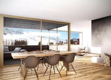Thumbnail 4 bed apartment for sale in Arosa, Switzerland