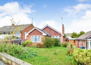Thumbnail 2 bedroom bungalow to rent in Covert Close, Keyworth, Nottingham