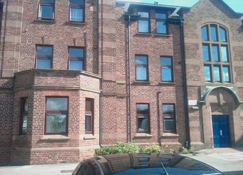 Thumbnail 3 bed flat to rent in Charles Street, St Helens