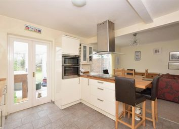 3 bed terraced house for sale in Lilian Terrace, Poling, Arundel, West Sussex BN18