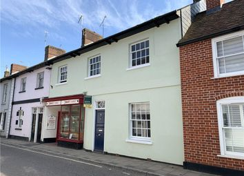 Thumbnail 2 bed terraced house to rent in West Street, Wimborne, Dorset