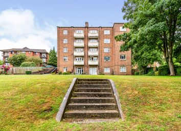 Thumbnail 2 bedroom flat for sale in Hill Lane, Southampton