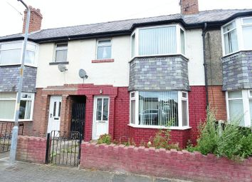 Thumbnail 3 bedroom terraced house for sale in Bedford Road, Carlisle
