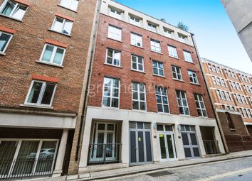 Thumbnail 1 bed property for sale in Cock Lane, Farringdon, London