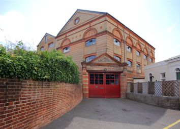 Thumbnail 1 bed flat to rent in The Pantechnicon, 2 Seamoor Road, Bournemouth, Dorset