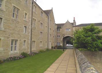 Thumbnail 1 bedroom flat to rent in High Street, Market Deeping, Peterborough, Lincolnshire