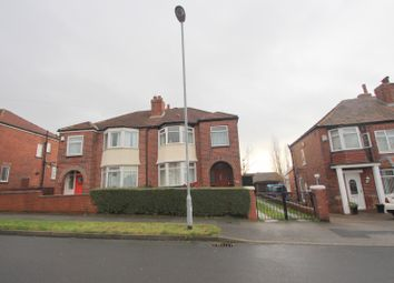 Thumbnail 3 bed semi-detached house to rent in Eden Drive, Headingley, Leeds