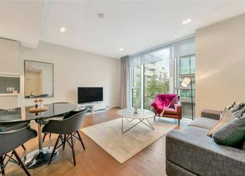 Thumbnail 1 bed flat for sale in Lillie Square, Fulham