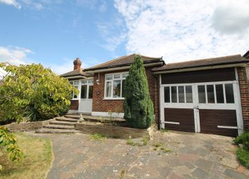 Thumbnail 3 bed bungalow to rent in Aldwick Road, Beddington, Croydon