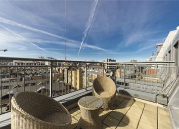 Thumbnail 2 bedroom flat to rent in Marylebone Lane, Marylebone, London