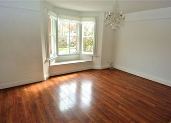 Thumbnail 2 bed flat to rent in Monument Green, Weybridge, Surrey