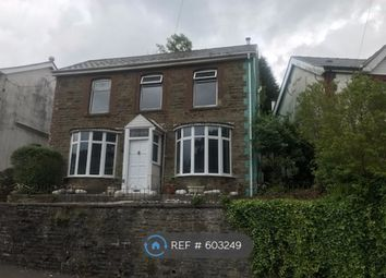 Thumbnail 2 bedroom terraced house to rent in Cuckoo Street, Pantygog, Bridgend