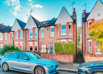 Ailsa Avenue, St Margarets, Twickenham TW1. 4 bed end terrace house for sale