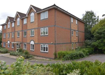Thumbnail 2 bedroom flat to rent in Hebbecastle Down, Warfield, Bracknell