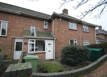 Thumbnail 5 bed property to rent in Parmenter Road, Norwich