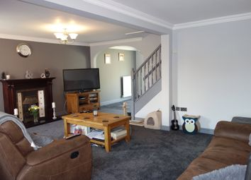 Thumbnail 3 bedroom detached house for sale in The Parklands, Carlton Colville, Lowestoft, Suffolk