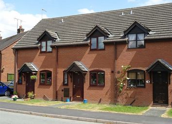Thumbnail 3 bed terraced house for sale in 54, School Lane, Trefonen, Oswestry, Shropshire