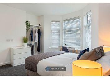 Room to rent in Empress Road, Derby DE23