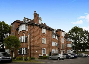 Thumbnail 2 bed flat for sale in Parkwood Flats, Oakleigh Road North, London