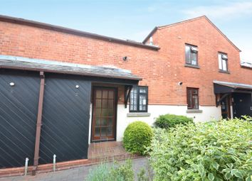 Thumbnail 2 bed mews house for sale in Kinwarton Road, Alcester