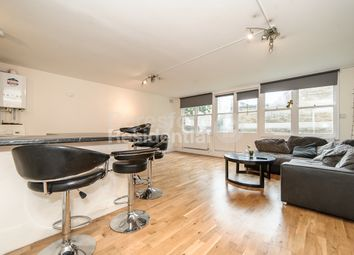 Thumbnail 4 bed flat for sale in Ireton House, Overton Road, Brixton