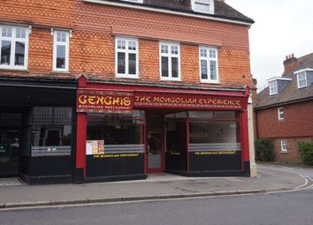 Thumbnail Restaurant/cafe to let in South Street, Dorking
