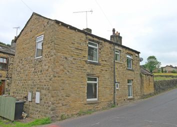 Thumbnail 2 bed end terrace house for sale in Upper Clough, Linthwaite, Huddersfield